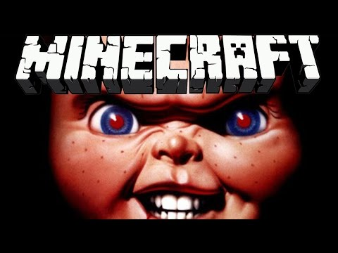 Minecraft | Chucky | Child's Play