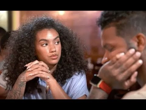 Black Ink Crew Chicago Sea3:15 My Lil Sir Brumfield Review Only!!!