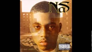 Nas - It Was Written (1996) Full Album Review
