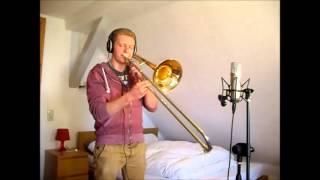 Kodaline - High Hopes (Trombone Cover)