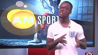 GFA Dissolution - AM Sports on JoyNews (14-6-18)