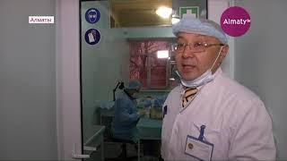 Как проходит тестирование вакцин в Национальном центре экспертиз (11.04.19)