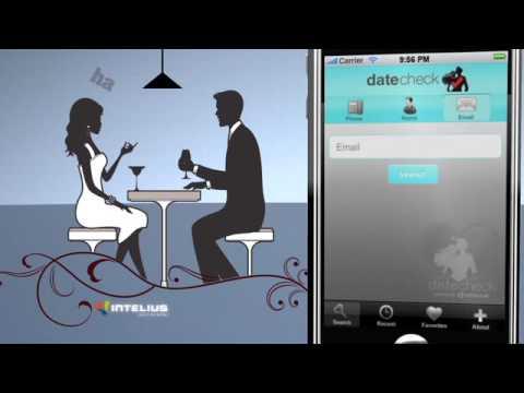 mobile dating app blackberry