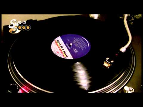 "Diana Ross - The Boss (12"" Version) (Slayd5000)"