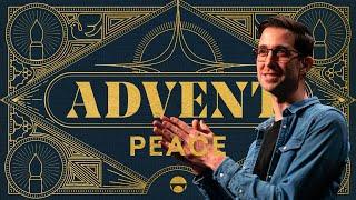 Advent: Peace | The Bridge Church