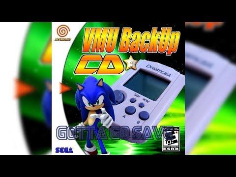 Isozone Dreamcast