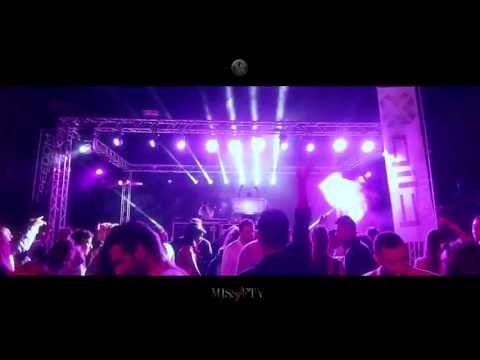 Fashion-dj Miss FTV@ H2O Pool Lounge |Kempinski Hotel Amman|