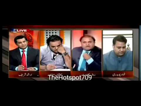 Pakistani Analyst fighting | STOP Blaming INDIA for Pakistan  proxy wars with other countries