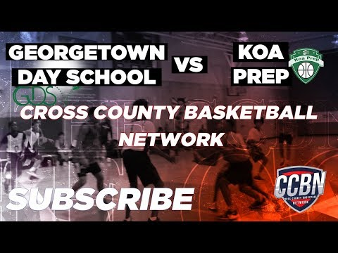 Koa Prep vs.  Georgetown Day School | Game Recap