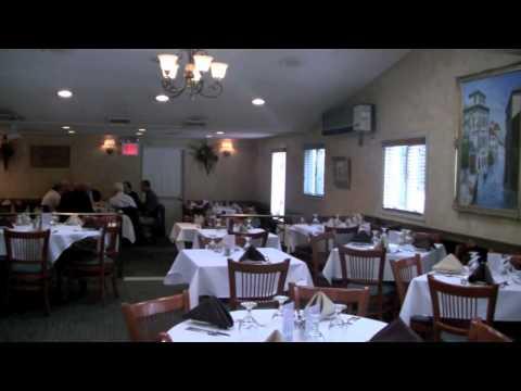 La Parma 2 Italian Restaurant in Huntington, NY.
