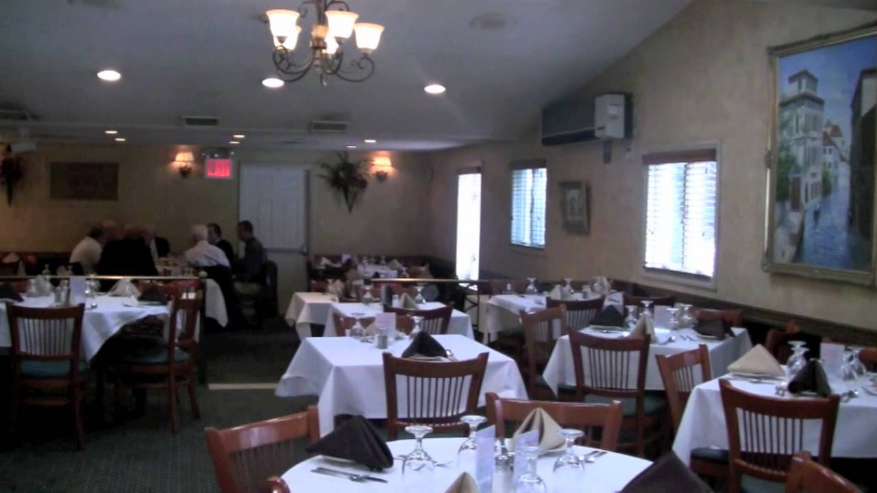 La Parma 2 Italian Restaurant in Huntington, NY. - YouTube