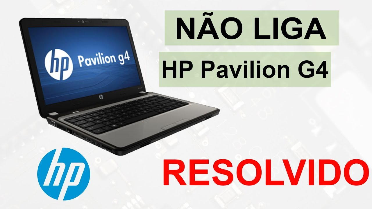 HP PAVILION G4-1150BR NOTEBOOK PC DRIVER FOR WINDOWS