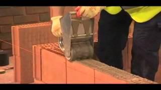 видео баня из керамических блоков отзывы