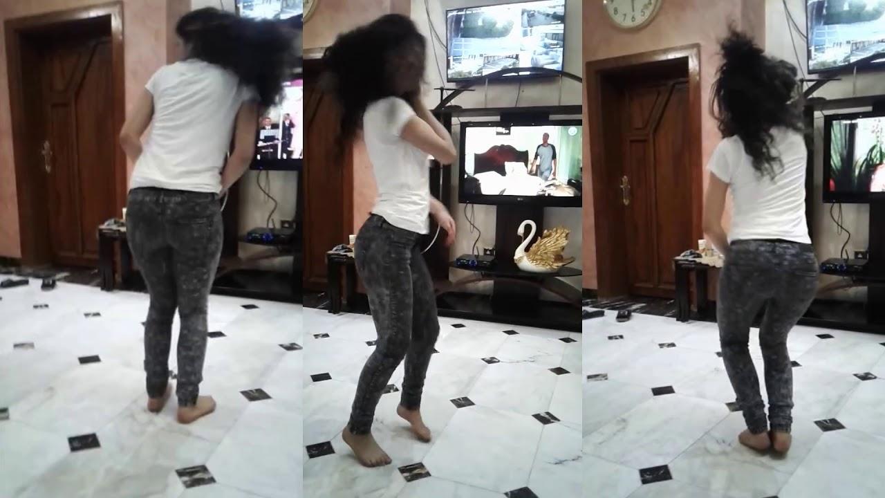 new homemade arab girls || dance of arab girls || with pashto music