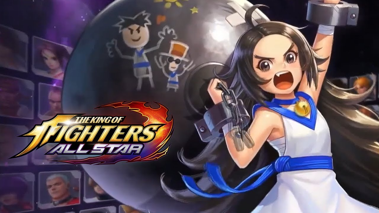 The King of Fighters: All Star adding in Tekken characters