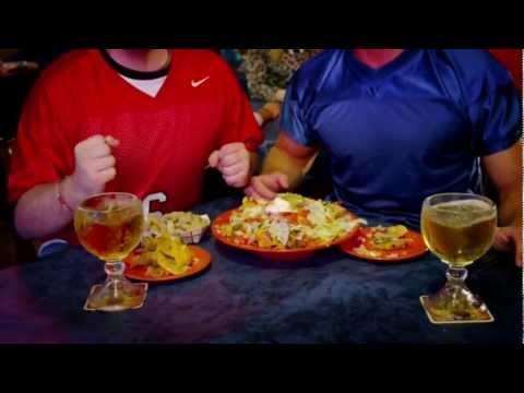 Caprock Cafe - Our Screens are SO Big! - 2012 TV Spot