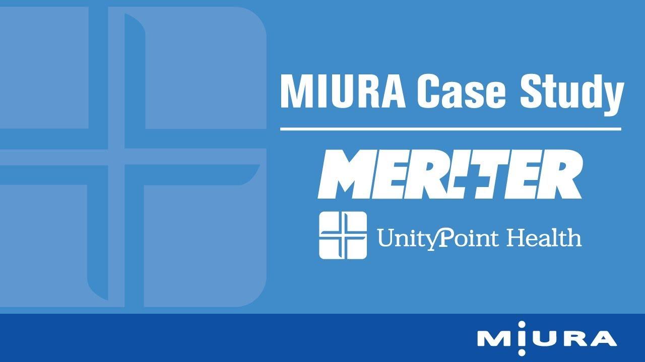 UnityPoint Health - Meriter Installs 5 Miura Boilers - YouTube