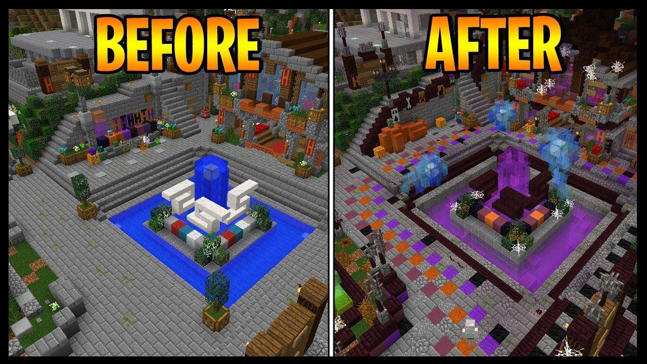 Watch Minecraft Xbox   PILLAGER RAID [445] - Minecraft JabX
