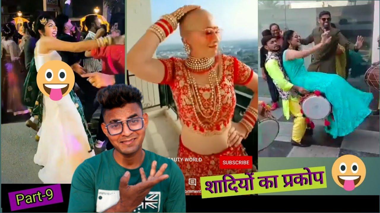 Desi Indian Weddings Part 9 / Suneel Youtuber