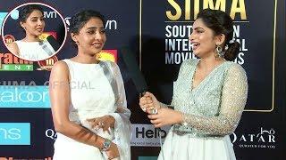Aishwarya Lekshmi Revealing Her Personal Secret