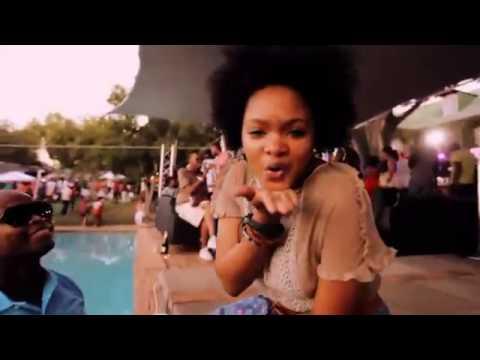 DJ Dimplez ft JR & George Avakian   'TOAST'