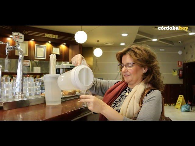Córdoba se adelanta a la ley para ofrecer agua gratuita en bares y restaurantes