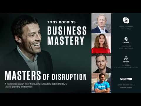 Exclusive sneak peek at Tony Robbins' Business Mastery event in West Palm Beach