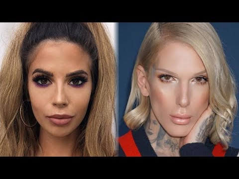 Laura Lee APOLOGIZES For Racist Tweets & Jeffree Star SHADES Her?