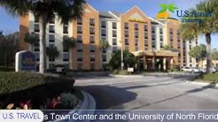 Best Western Hotel JTB/Southpoint - Jacksonville Hotels, Florida