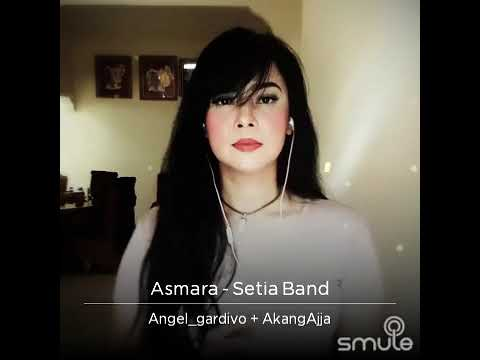 "Asmara"""" setia band..."