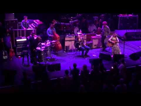 Tedeschi Trucks Band Chicago Theatre January 18, 2020: Done Somebody Wrong