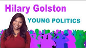 Here's a look at Hilary Golston's work - YouTube