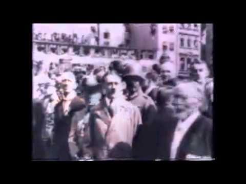 Totalitarismos (Fascismo, Comunismo y Nazismo)