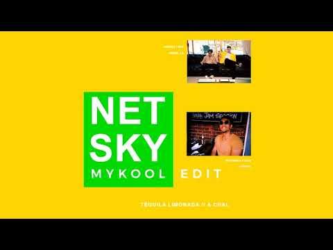 Netsky - Téquila Limonada ft. A.CHAL (MYKOOL Edit)