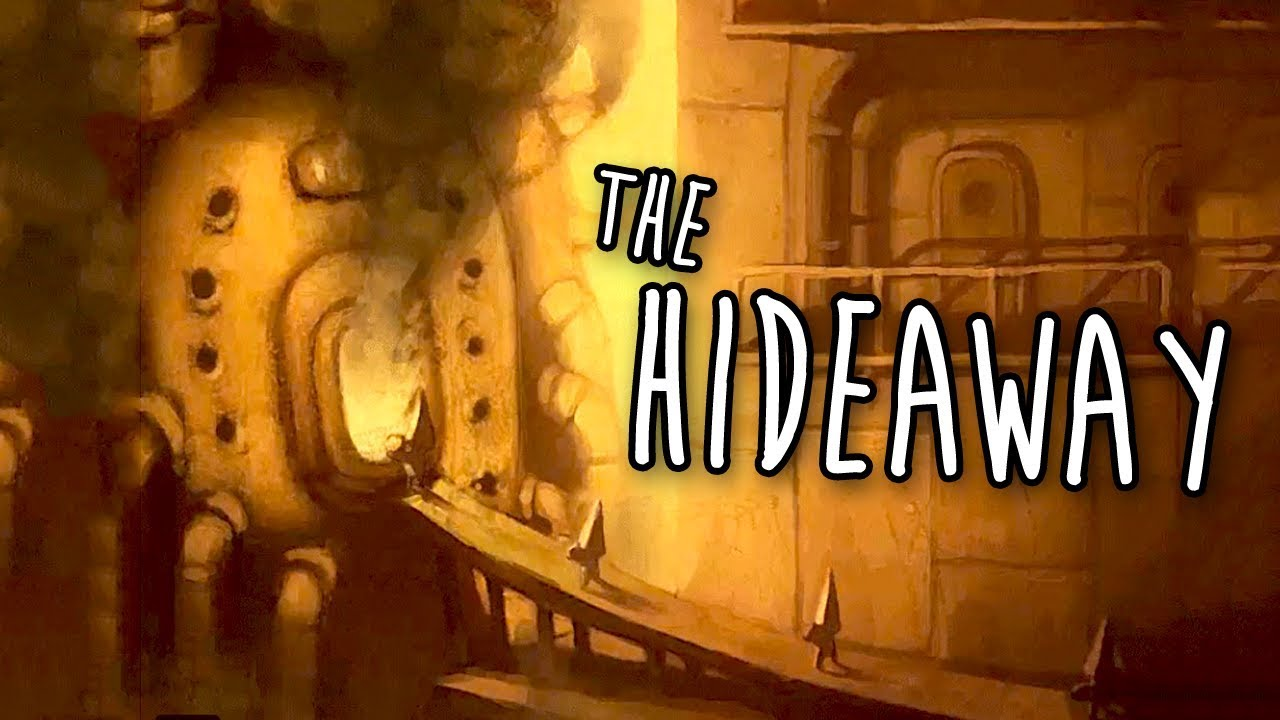 Little Nightmares – The Hideaway