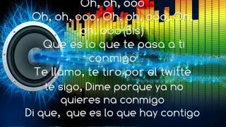Yo No Soy  Un Monstruo Elvis Crespo ft. Ilegales
