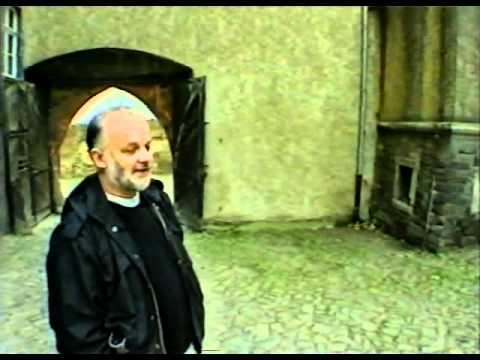 John Peel's Autobahn Blues (3/4)