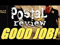 Playing Postal 3: No Catharsis to be Found - YouTube