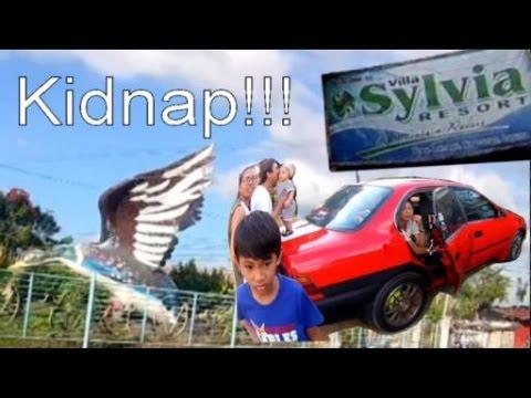 Kidnap sa Nagcarlan!! (Villa Sylvia Resort )