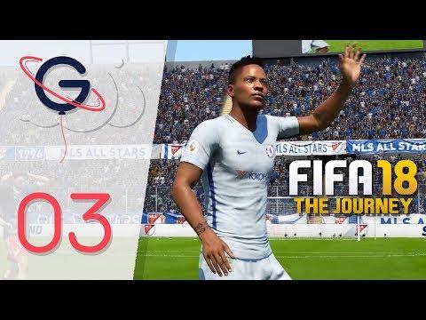 FIFA 18 : L'AVENTURE FR #3 - Retour en Premier League !