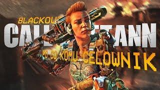 PO CO KOMU CELOWNIK - Call of Duty Blackout (PL) #21 (BO4 Blackout Gameplay PL)