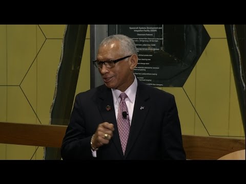 James Webb Space Telescope: Mirror Reveal and Reflection on Progress