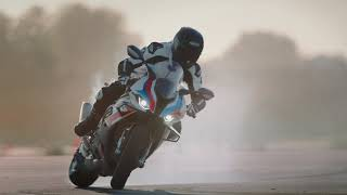 homepage tile video photo for BMW M vs. M Episode: The Drift Battle   BMW USA