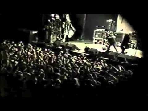 Ministry live in San Francisco, CA (12-23-1992)