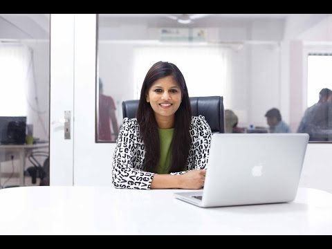 Meet Nishitha Olety - Quality Analyst, Synup on Super
