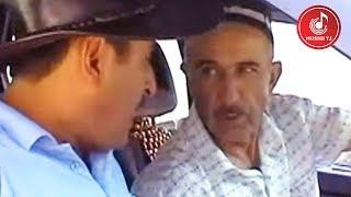 Лахзахои Гуворо - Таксист 2 | Сахначаи Хачви