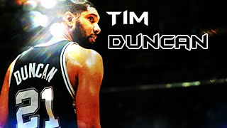 TIM DUNCAN / The Spiteful Chant ᴴᴰ