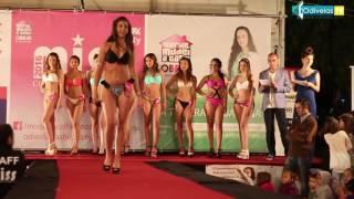 Miss Pontinha 2016 AsVencedoras Passagem em Bikini