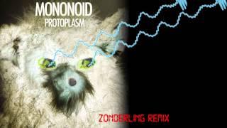 Mononoid - Protoplasm (Zonderling remix) (Traum 150)