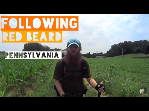 The Appalachian Trail - Pennsylvania (HD)